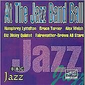 At The Jazz Band Ball Vol 3, Various Artists, Audio CD, New, FREE & Fast Deliver