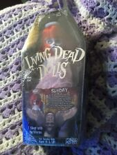 Mezco Living Dead Dolls Series 21 SUNDAY 93192 Brand New Factory Sealed Box