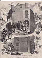 1881  --  LA REVOLUTION DANS LA REPUBLIQUE D ANDORRE   sic  3I679