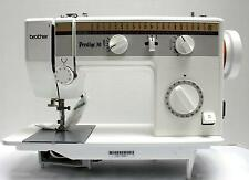 BROTHER PRESTIGE 30 Domestic Lockstitch Button Hole Household Sewing Machine