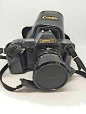 Canon T70 with 35-70mm Lens Film Camera