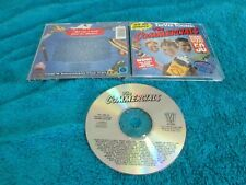 TEEVEE TOONS--The Commercials--CD--Over 50 Classic Commercial Jingles and Songs