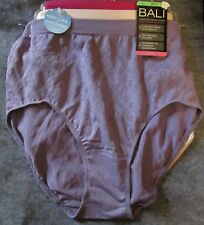 Bali Comfort Revolution Brief 3 Pack Style AK88 Size 10/11 NWT
