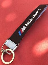 PORTE-CLÉ BMW M MOTORSPORT original neuf M1 M2 M3 M4 M5 M6