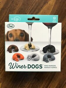 Winer Dogs Wine Markers!!!