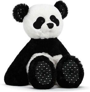 Demdaco Baby Pita the Panda Plush Toy