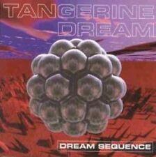 Tangerine Dream - Dream Sequence (NEW 2CD)