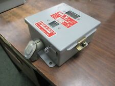 E-Mon AC KWH Meter 208400D 115/208V 50-400Hz 400A 4W Used