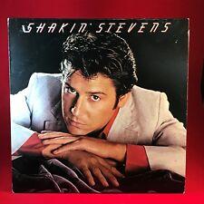 Tremo 'Stevens Tremo' Stevens VINILE LP 1978 UK condizioni eccellenti