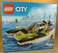 Set completi Lego auto sul city