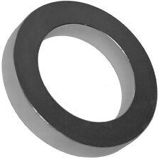 "3"" x 2"" x 1/2"" Ring - Neodymium Rare Earth Magnet, Grade N48"