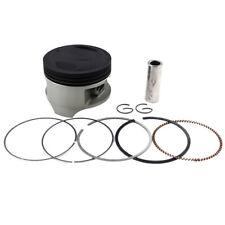 Piston Ring Kit for Suzuki DR200 SP200 DR200SE DF200 RV200 VanVan 2017 STD 66mm