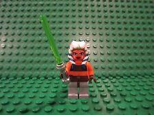 LEGO STAR WARS MINIFIGURE AHSOKA TANO