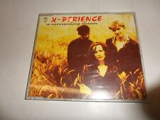 CD X-PERIENCE – a Neverending Dream