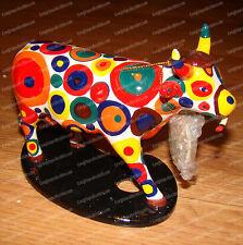 Got Spots? Cow Artist (CowParade by Westland, 7343) Harrisburg, 2005