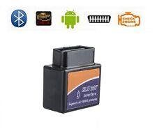 ELM 327 elm327 ODB2 Bluetooth - outil diagnostique voiture OBDII