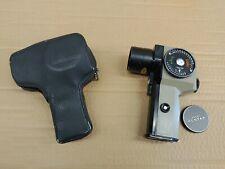 Asahi Pentax Spotmeter V Light Meter
