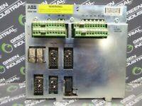 USED ABB DSQC 509 Connection Board 3HAC 5687-1/06