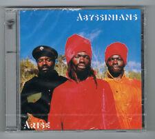 ABYSSINIANS - ARISE - CD 10 TRACKS - 2002 - NEUF NEW NEU
