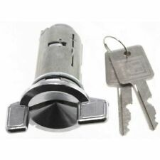 For Chevrolet P30 82-99, Ignition Lock Cylinder, Chrome