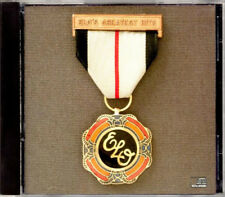 ELO'S Greatest Hits CBS Associated /Jet Records 1986, Good Condition BMG Direct