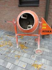 Betonmischer, ATIKA 220V, 125 l, zu vermieten, Anlieferung möglich