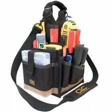 CLC Work Gear Electrical Tool Carrier Pouch