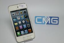 Apple iPod touch 4.Generation 4G 16GB weiss (Schönheitsfehler, sonst ok ) #J62