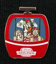 Disney Skyliner Sky Liner Magic In The Air Pin New OE Pin In Hand