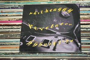 PHIL KEAGGY 5 CD LOT