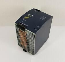 PULS Dimension XT40.481 Power Supply 48 VDC @ 20 Amp, 960 Watt (400V, 3Ø, 50/60)