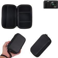 Kamera Tasche für Panasonic Lumix DMC-TZ58 Case Schutz Hülle Kompaktkamera Kam