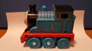 Thomas & Friends-Shake 'n go. Trenino Thomas. Fisher Price 2009 (T4267) USATO.