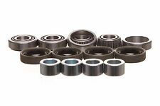 Toro Exmark Lawn Boy 2pack Replaces 110-8837 Rotary 09-9944 Caster Wheel Bearing