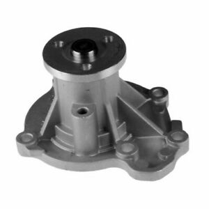 BLUE PRINT WATER PUMP FOR A NISSAN NOTE PETROL MPV 1.4