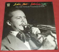 EDDIE BERT  LP  US SAVOY JAZZ KALEIDOSCOPE