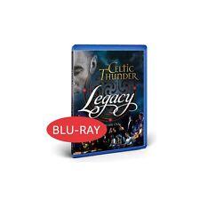 Celtic Thunder Legacy - Vol 1 FREE P+P Ireland's Call - Caledonia - Blu Ray