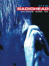 Radiohead - Live at the Astoria (DVD, 2005)