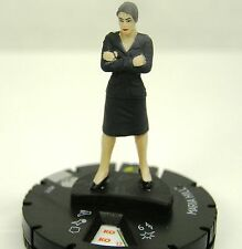 Heroclix Capitan America The Winter Soldier - #011 Maria Hill