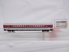 MES-51340Fleischmann 5183 K H0 Personenwagen DB 618018-90008-3 1.Kl.