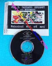 CD singolo Joe T.Vannelli Project Feat.Harembee Sweetest Day Of May(S30)