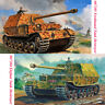 Trumpeter 07204 07205 1/72 Sd.Kfz.184 Elefant/Ferdinand Tank Destroyer Model Kit