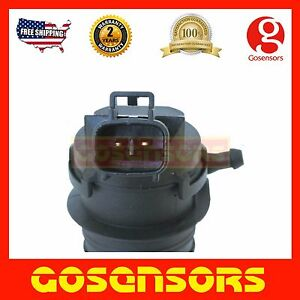 Windshield Washer Pump for Scion IQ TC XB XD 85330-60180
