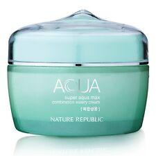 [ Nature Republic ] Super Aqua Max Combination Watery Cream 80ml