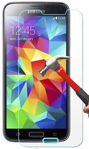 Samsung Galaxy J5 2016 H9 Panzerfolie Displayschutz Schutzglas Schutzfolie Folie