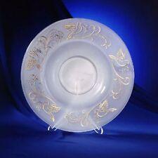 Ltd Ed Glass Dove Bowl by Lenox - Doves of Peace Millennium Bowl - $250 Val -New