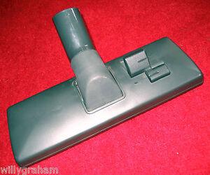 VACUUM CLEANER 35MM PEDAL FLOOR TOOL, GREY