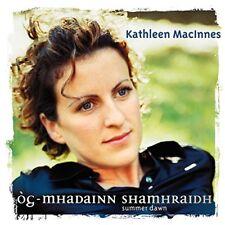Kathleen MacInnes - Summer Dawn (Og-mhadainn Shamraidh) [CD]