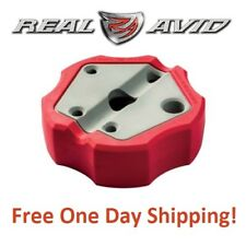 Real Avid Smart Bench Block NO Slip or Marring Universal Gun Bench Block AVSBBLK
