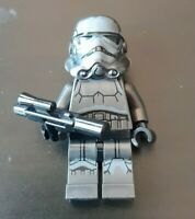 Genuine Lego Star Wars Shadow Stormtrooper trooper minifigure from UK seller